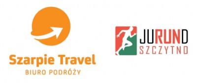 Biegowe Grand Prix Powiatu Szczycieńskiego - II Mazurski Bieg na Kulce - logo