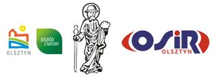 XV Bieg Jakubowy - logo