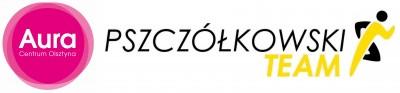 I Sztafetowy Bieg Kobiet - logo