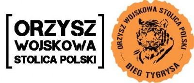 VIII Bieg Tygrysa - logo