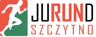 IV Festiwal Biegów Jurunda  - Biegowe Grand Prix Powiatu Szczycieńskiego  - logo