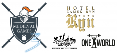 Medieval Games 2019 - logo