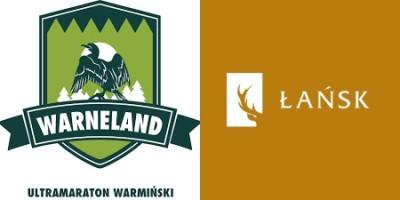 Warneland Łańsk 2019 - logo