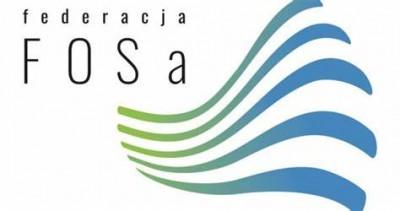 I Bieg Pozarządowy - logo
