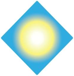 V Bieg na rzecz Dzieci chorych na nowotwory - logo