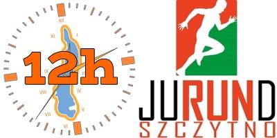 IV Mistrzostwa Szczytna w Biegu 12-godzinnym [PRZEŁOŻONA] - logo