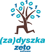 (za)Dyszka ZETO Software vol. 2 - logo