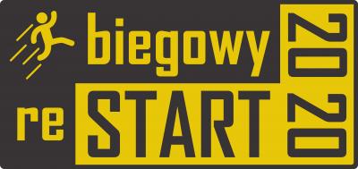 Biegowy reSTART 2020 10 km - logo