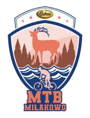 ŁUKOSZ MTB Miłakowo Race 2020 - logo