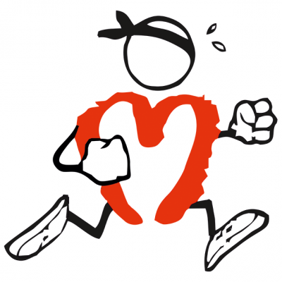 Leśna ZaDyszka w Szulmierzu - logo