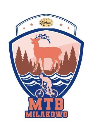 Łukosz MTB Miłakowo 2021 - logo
