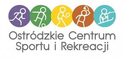 XXXI Ostródzkie Biegi Uliczne - Memoriał Im. Zdzisława Krzyszkowiaka - logo
